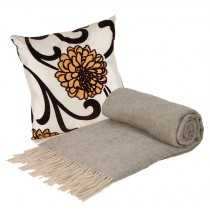 Pillow and Throw Set